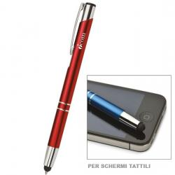 Penna sfera touch screen CLEVELAND 1