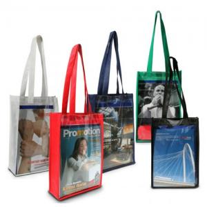 Borsa fiera TNT finestra