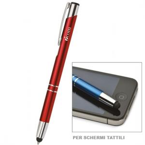 Penna sfera touch screen CLEVELAND
